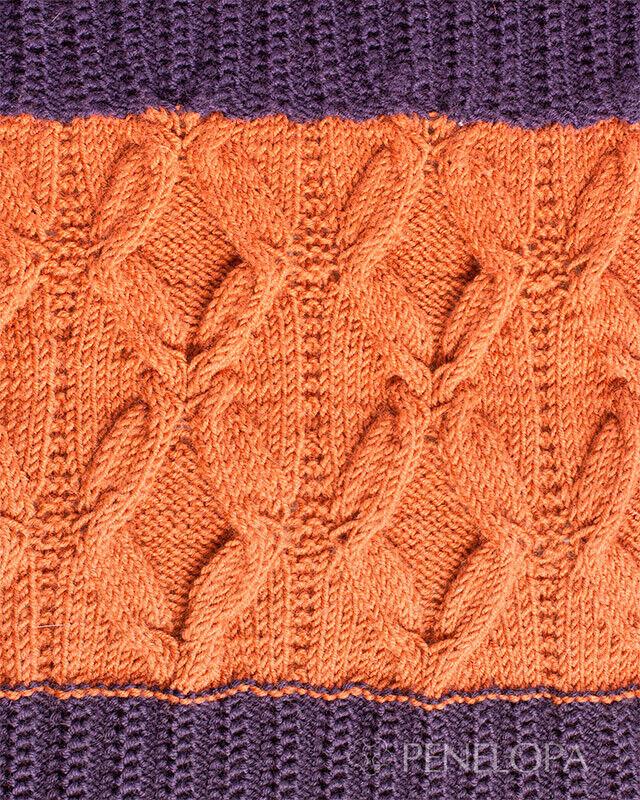 Шарф и платок PENELOPA Шарф M13 - фото 5