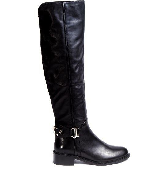 Обувь женская BASCONI Сапоги женские 0705-213-940m - фото 1