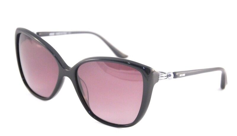 Очки Moschino Солнцезащитные очки МО70001 - фото 1