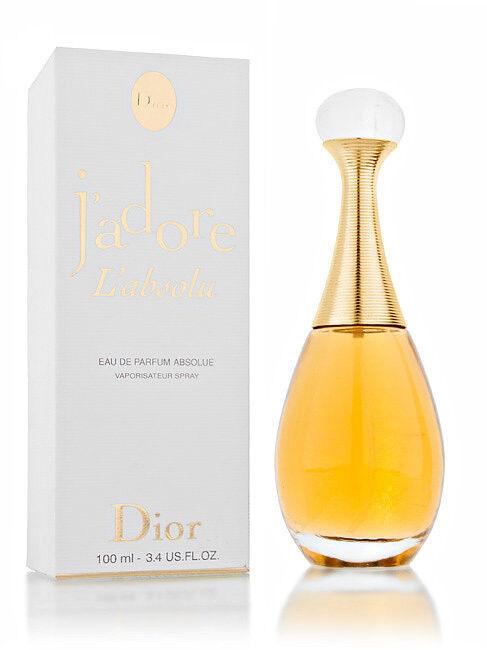 Парфюмерия Christian Dior Парфюмированная вода J`adore, 30 мл - фото 1