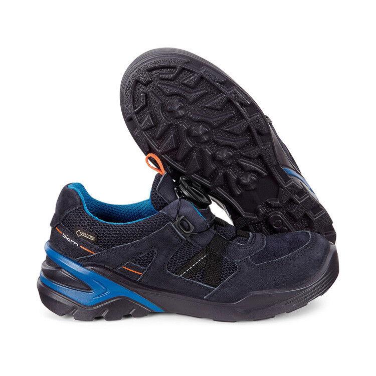 Обувь детская ECCO Кроссовки детские BIOM VOJAGE 706562/51117 - фото 8