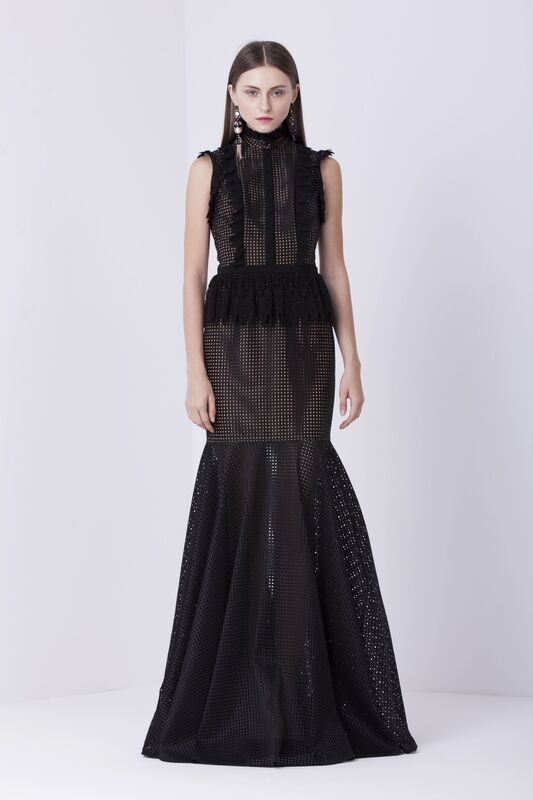 Платье женское Isabel Garcia Платье BB578 - фото 1
