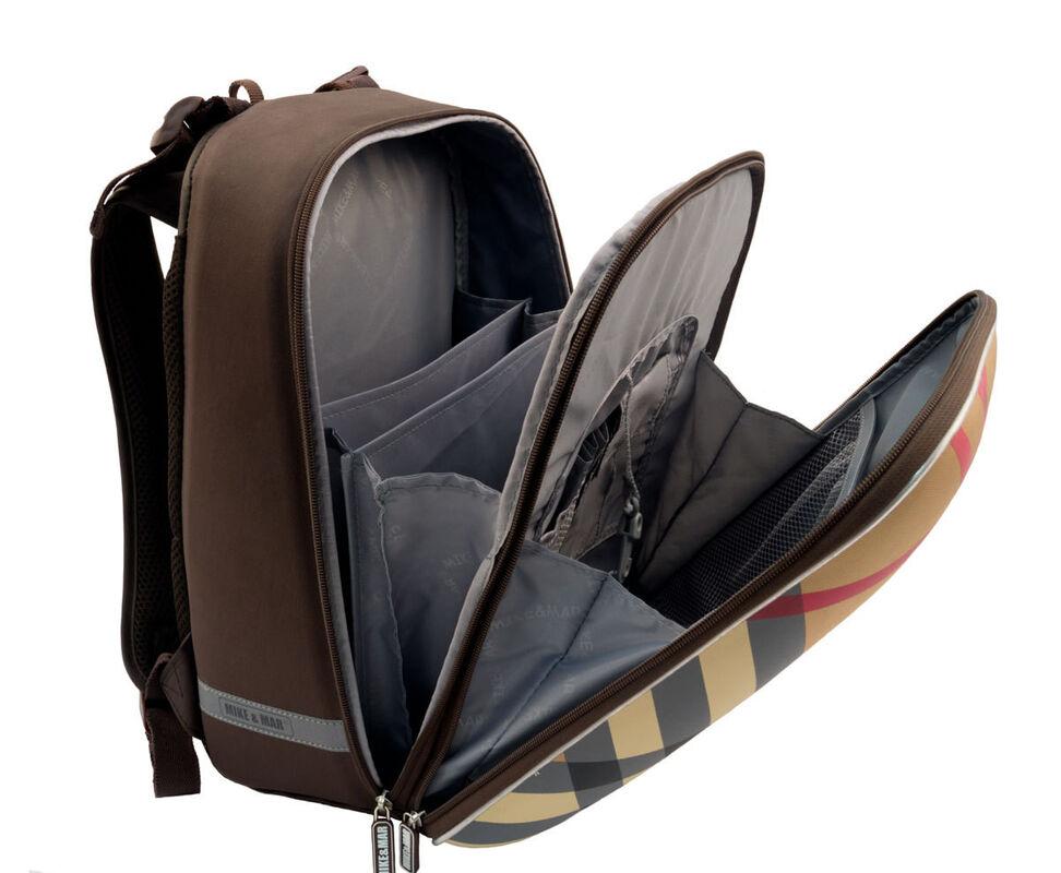 Магазин сумок Mike&Mar Рюкзак школьный 1008-ММ-25 - фото 4