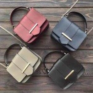 Магазин сумок Vezze Кожаная женская сумка С00208 - фото 1