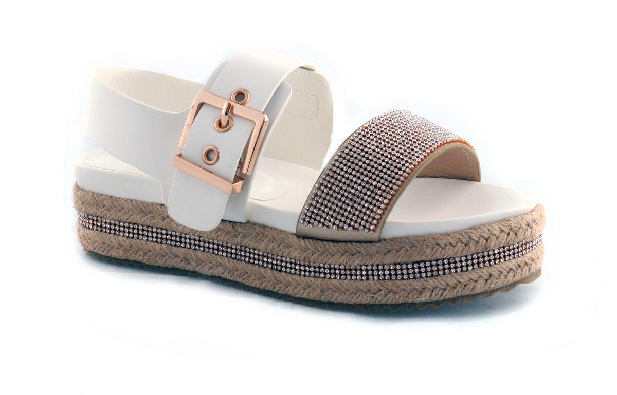 Обувь женская L.Biagiotti Босоножки женские 341 - фото 1