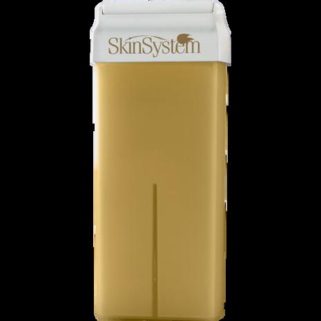 Уход за телом SkinSystem Воск для депиляции Апельсиновый - фото 1