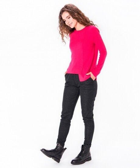Кофта, блузка, футболка женская SAVAGE Джемпер женский арт. 910731 - фото 3