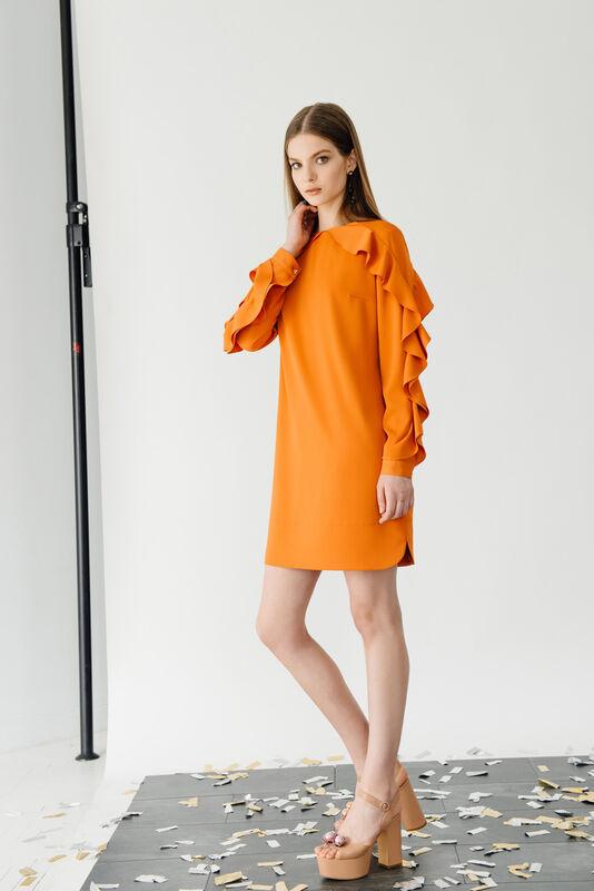 Платье женское Burvin Платье женское 5957 - фото 1