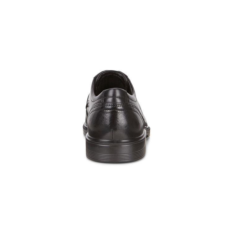 Обувь мужская ECCO Дерби LISBON 622104/01001 - фото 5