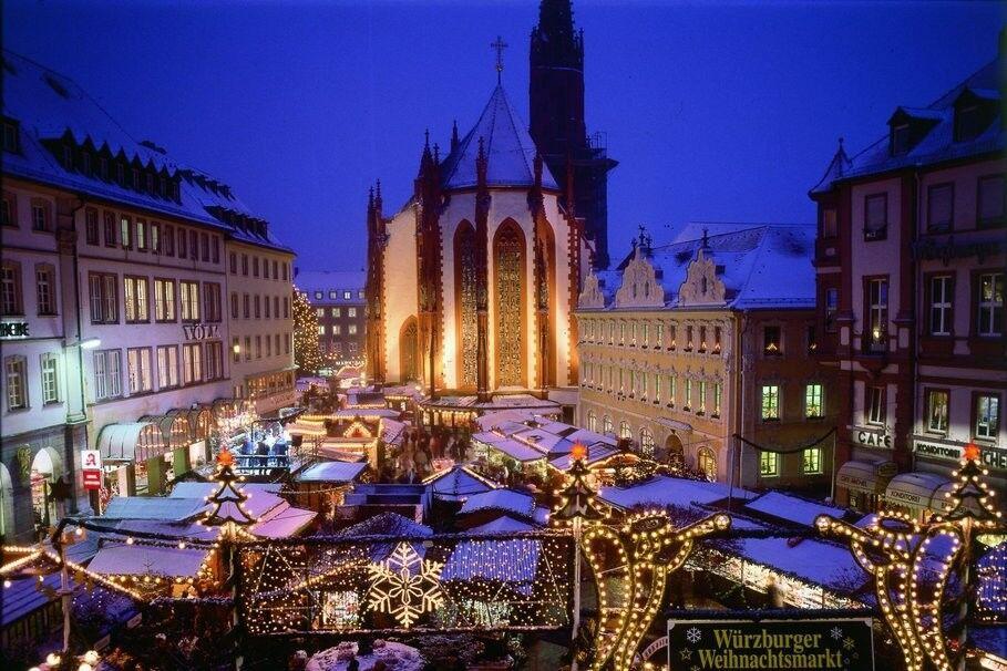 Туристическое агентство Элдиви Автобусный тур «Винными дорогами Германии» - фото 13