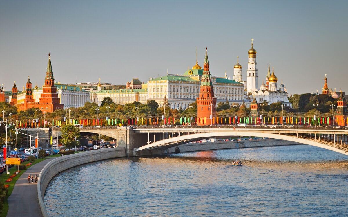 Туристическое агентство Золотой глобус Автобусный тур «Московский уикенд» - фото 2