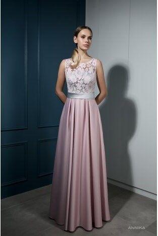 Платье женское Le Rina Вечернее платье «Анника» - фото 1