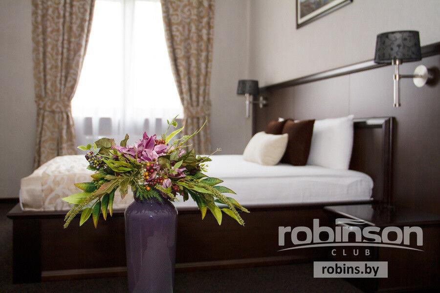 Подарок на Новый год Robinson Club Подарочный сертификат «Романтический отдых» - фото 10