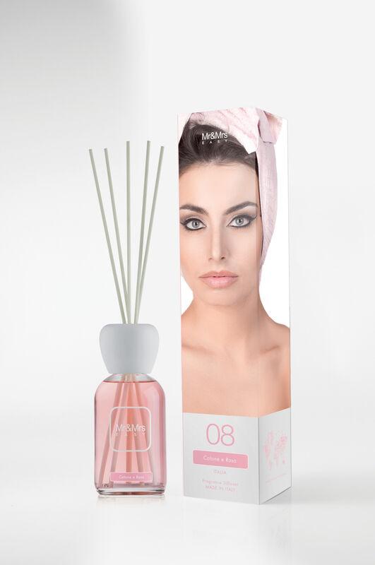 Подарок на Новый год Mr & Mrs Fragrance Аромадиффузор с палочками «Easy», 250 мл - фото 5