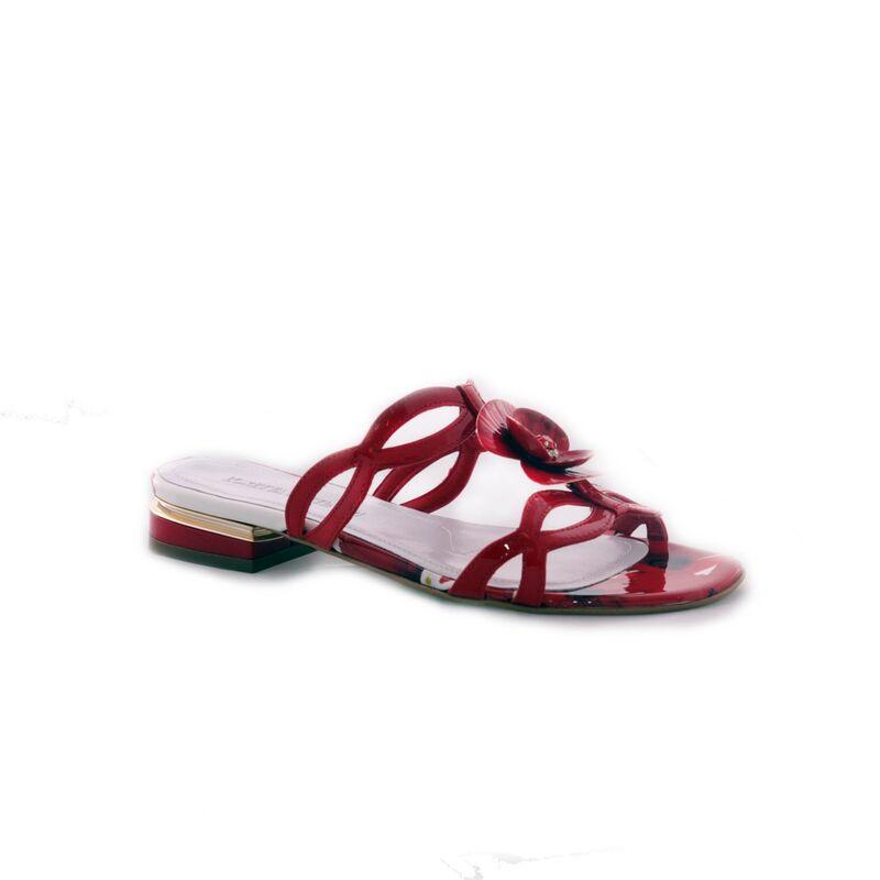 Обувь женская L.Pettinari Босоножки женские 5701 - фото 1