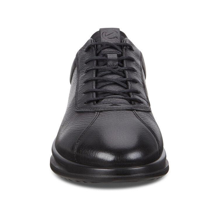 Обувь мужская ECCO Полуботинки мужские VITRUS AQUET 640014/11001 - фото 4