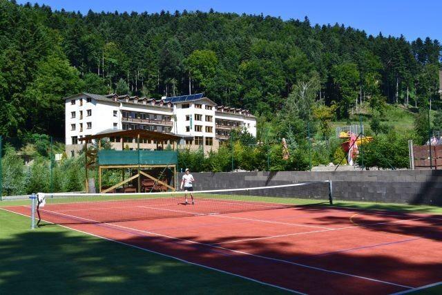 Туристическое агентство Боншанс Молодёжный тур в Словакию, Дриеница, лагерь «Яворна» с программой «Лайфхаки» - фото 11