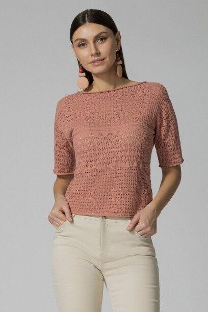 Кофта, блузка, футболка женская Elis Блузка женская арт.  BL0371V - фото 1
