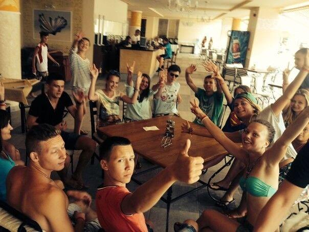 Туристическое агентство Отдых и Туризм Автобусный тур в детский и молодежный центр «Тин Палас» - фото 3