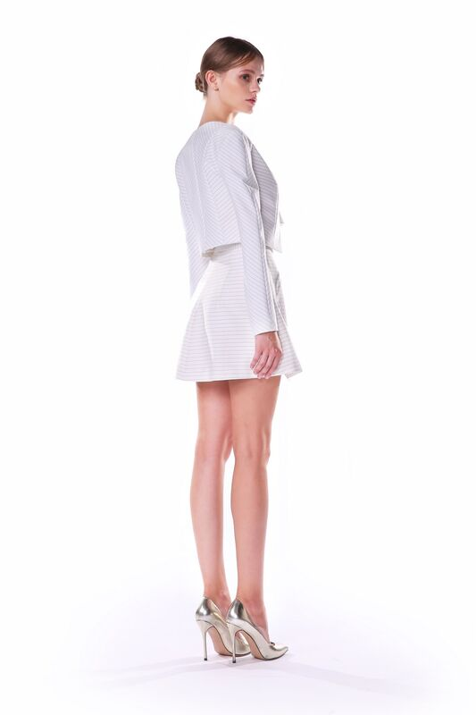 Пиджак, жакет, жилетка женские Isabel Garcia Жакет BN1215 - фото 2