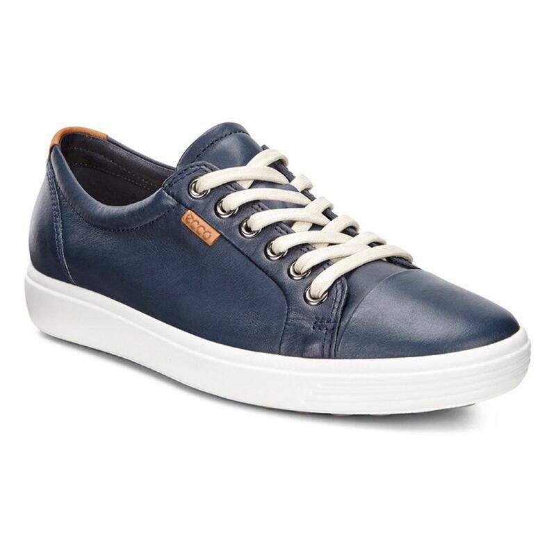 Обувь женская ECCO Кеды SOFT 7 430003/01038 - фото 1