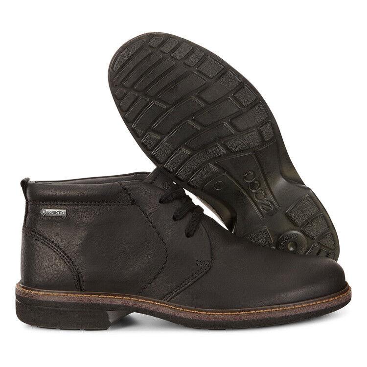 Обувь мужская ECCO Ботинки TURN 510224/02001 - фото 8