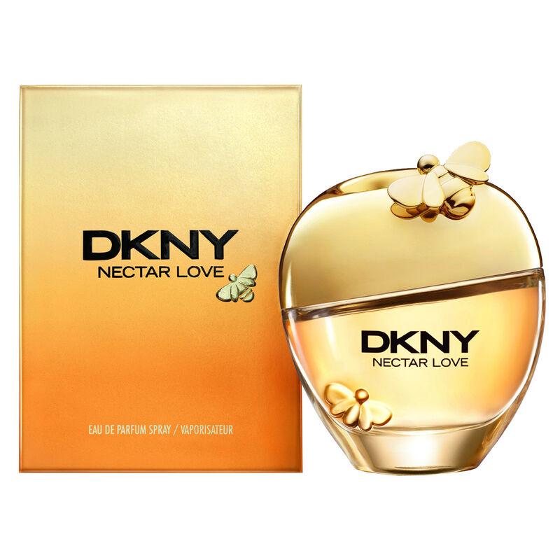 Парфюмерия DKNY Туалетная вода Nectar Love (50 мл) - фото 1
