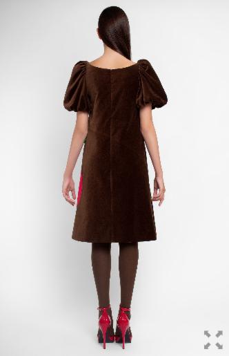 Платье женское Pintel™ Платье Joaddan B - фото 4