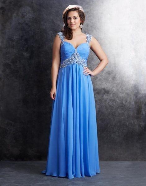Вечернее платье Madison James Вечернее платье 15-203 - фото 1