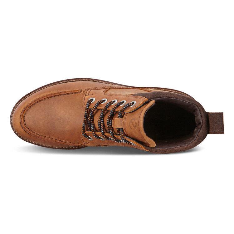 Обувь мужская ECCO Ботинки высокие JAMESTOWN 511274/51279 - фото 6