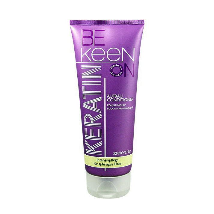 Уход за волосами KEEN Кондиционер восстановление с кератином - фото 1