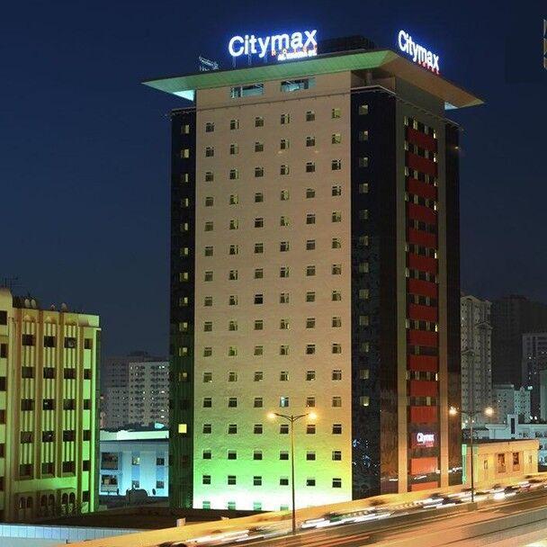 Туристическое агентство Велл Пляжный авиатур в ОАЭ, Шарджа, Citymax Hotel Sharjah 3* - фото 1