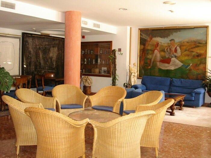 Туристическое агентство Санни Дэйс Пляжный авиатур в Испанию, Коста Дорада, Canada Palace 4* - фото 5