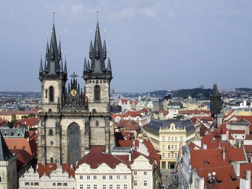 Туристическое агентство ТрейдВояж Автобусный экскурсионный тур «Венгрия – Австрия – Чехия» HUN B03 - фото 5