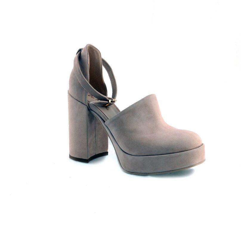 Обувь женская Du Monde Туфли женские 22613 - фото 1