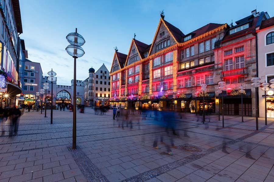 Туристическое агентство Череда Путешествий Автобусный экскурсионный тур «Будапешт–Вечерний Мюнхен–Замки Баварии*» - фото 2