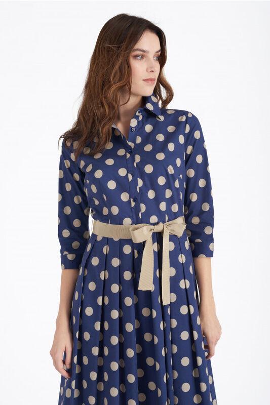 Платье женское Luisa Spagnoli Платье PROPOSITO - фото 2