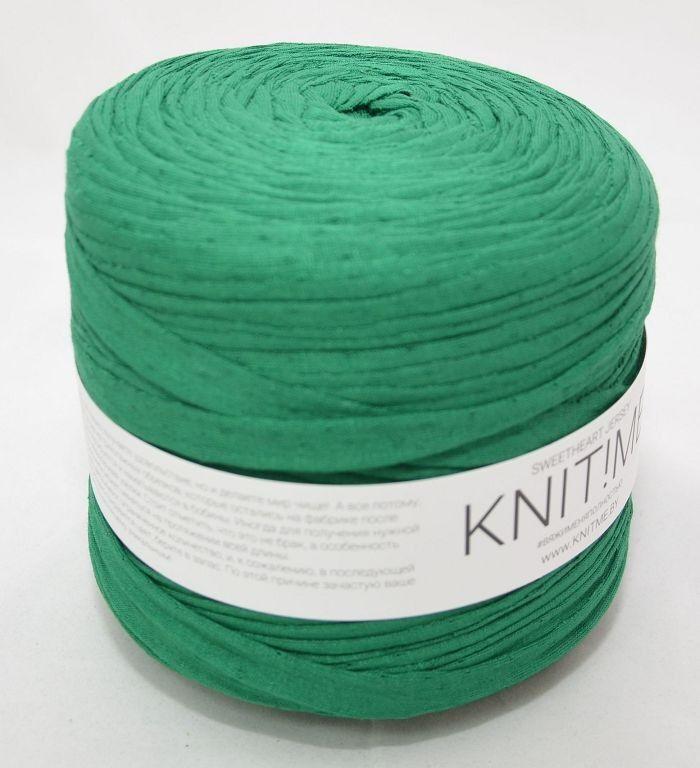 Товар для рукоделия Knit!Me Ленточная пряжа Sweetheart Jersey - SJ046 - фото 1