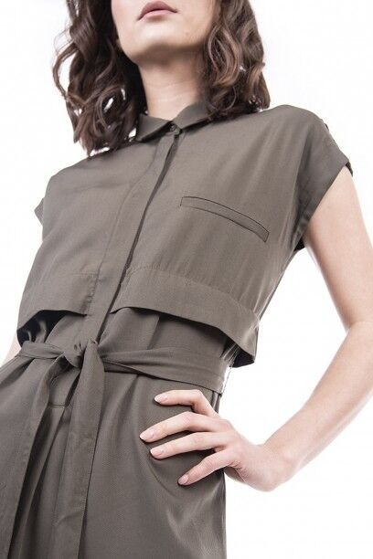 Платье женское SAVAGE Платье арт. 915902 - фото 2