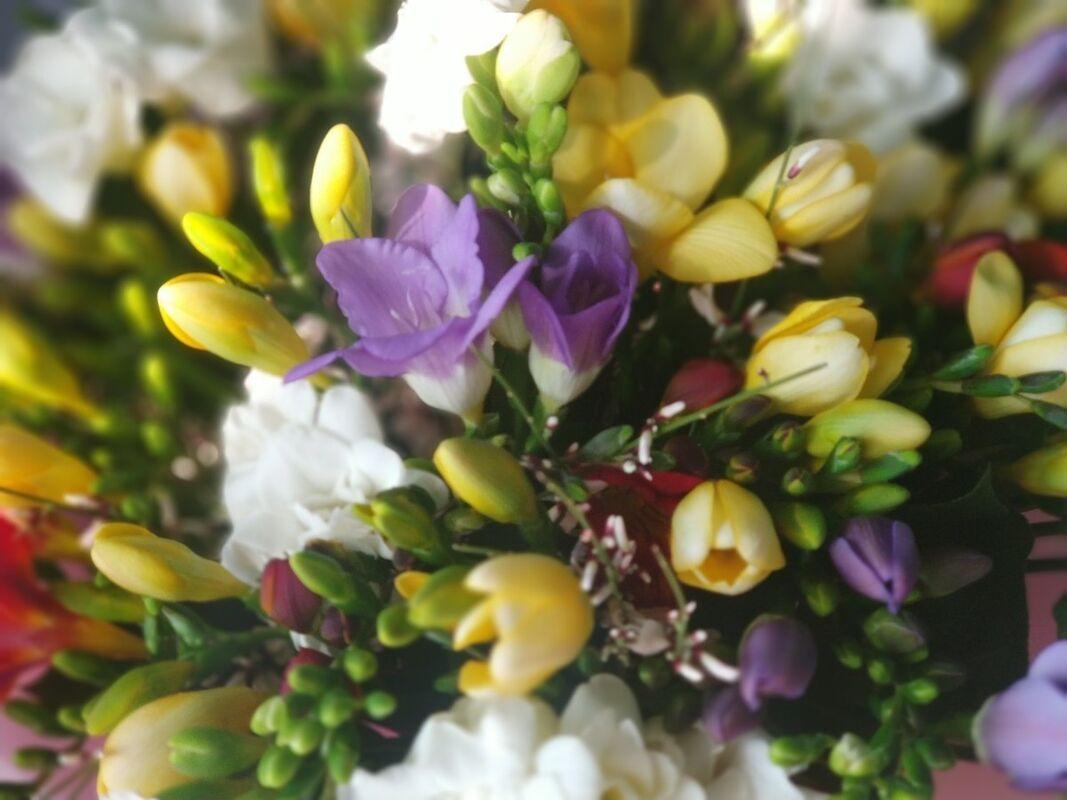 Магазин цветов Cvetok.by Букет «Маскарад» - фото 2