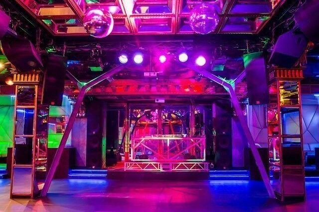 Банкетный зал Madison Royal Club Основной зал - фото 7