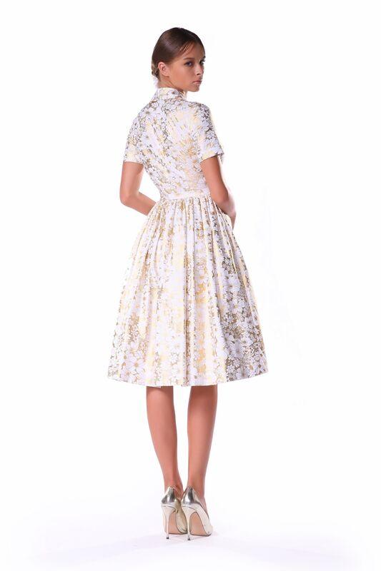 Платье женское Isabel Garcia Коктейльное платье BN1350 - фото 2