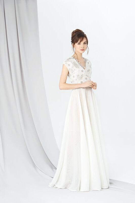 Вечернее платье EMSE Платье 0257 - фото 1