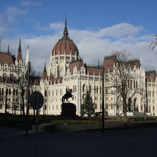 Туристическое агентство Голубой парус Автобусный экскурсионный тур «Будапешт – Братислава – Вена» - фото 5