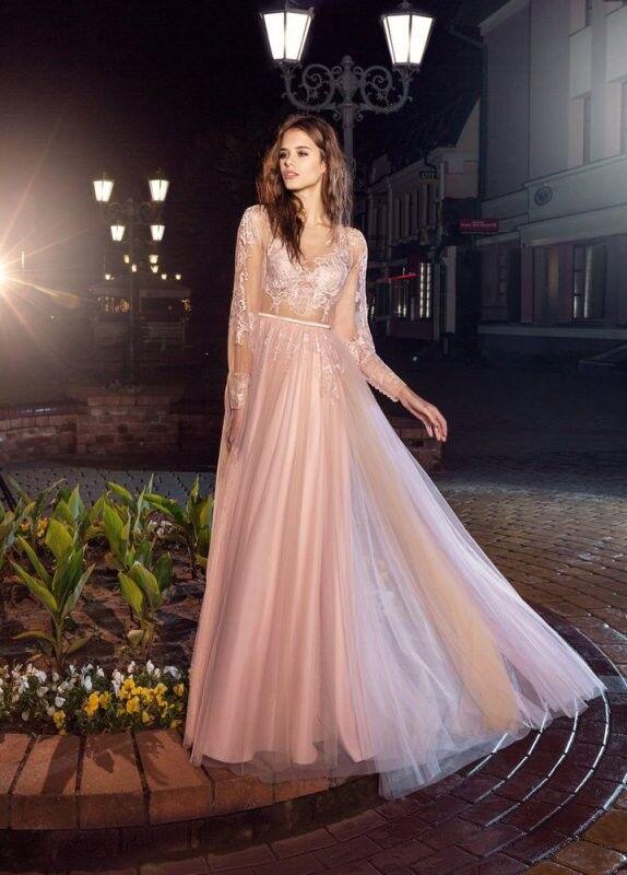 Вечернее платье Papilio Вечернее платье 202 - фото 1