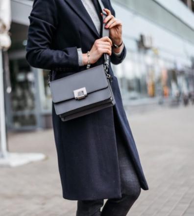 Магазин сумок Vezze Кожаная женская сумка C00402 - фото 1