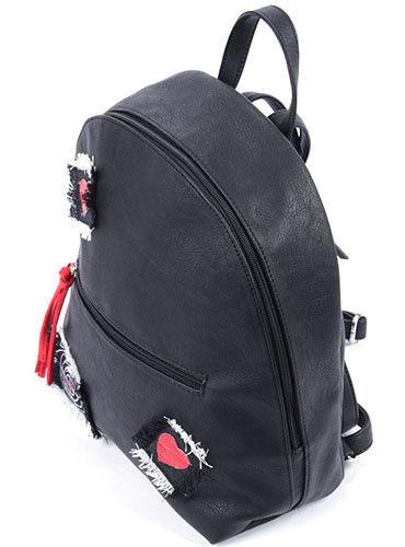 Магазин сумок Galanteya Рюкзак молодежный 49416 - фото 5