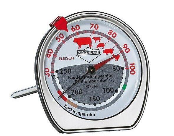Подарок Küchenprofi Термометр для мяса «Kombi», 1065052800 - фото 1