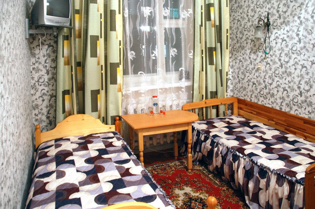 Туристическое агентство Топ-тур Отдых в Беларуси, санаторий «Серебряные ключи» - фото 2