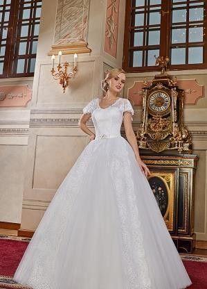 Свадебный салон Robe Blanche Платье свадебное «Желанность» - фото 1